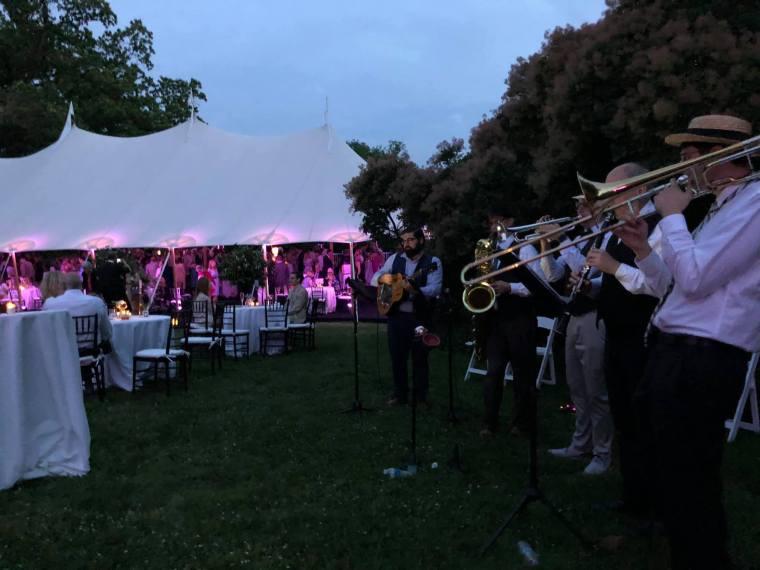 fbws wedding